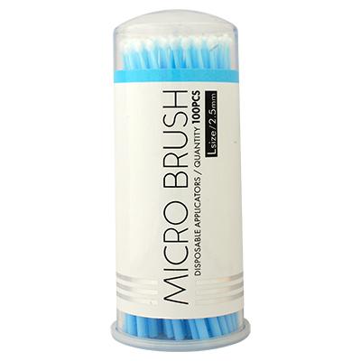 Micro Brush L (Light Blue)