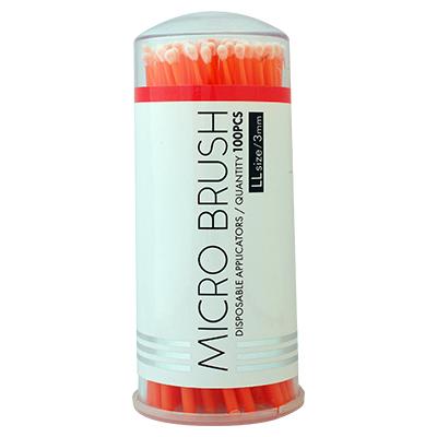 Micro Brush LL (Orange)