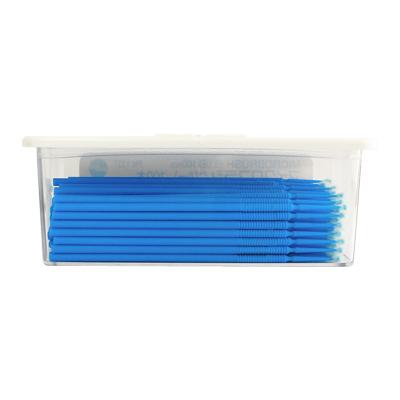 Micro Brush [Short/Blue]