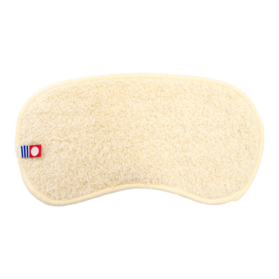 Imabari Forehead Towel Natural [1pcs]