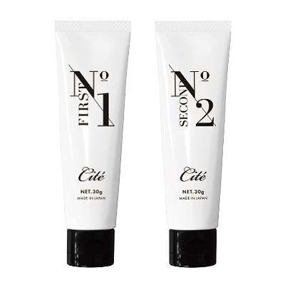 Cite 1 Lift & Cite 2 Fixation Solution, Cysteamine-based Lash Lift--1